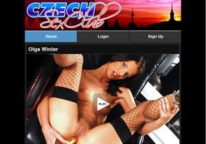 Czech Sex Mobile