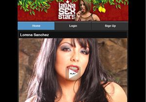 Latina Sex Mobile