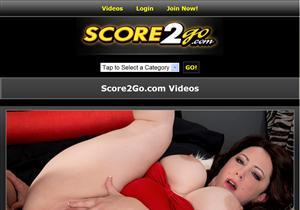 Score 2 Go Mobile