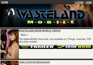 mobile bdsm porn